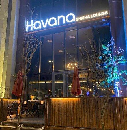 Havanna, Kuba: زورونا في هافانا لاونج الاحساء طريق الخليج  للتواصل 0562892215