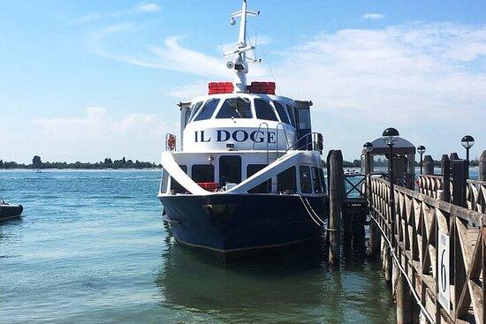 Punta Sabbioni to Venice Round-Trip Boat Ticket