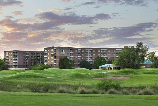 Embassy Suites by Hilton Phoenix-Scottsdale, hôtels à Phoenix