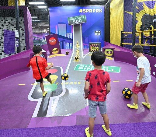 SuperPark Singapore