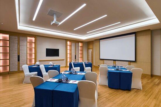 Ying Ge Hai Meeting Room