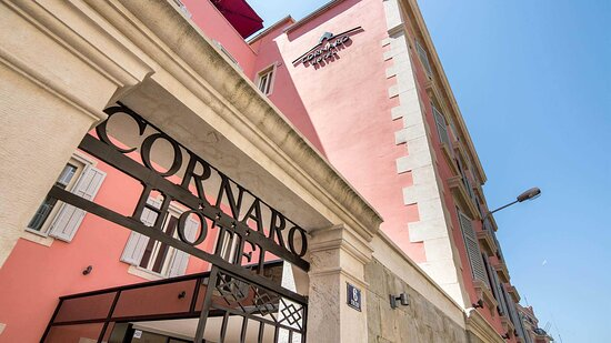 Cornaro Hotel, hoteles en Split