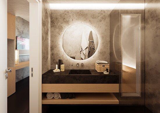 Spa – Foto de Hotel Felix Olbia, Sardenha - Tripadvisor
