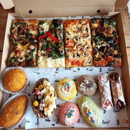 Poco Easter Feast Box