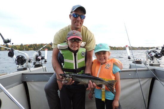 Pictures of Reel Moosehead Guide Service - Greenville Photos - Tripadvisor