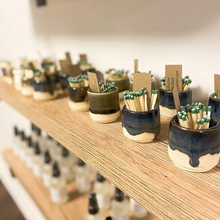 Candle Studio 1422
