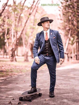 Thailand's best tailor