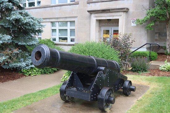 A canon