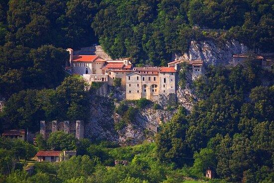 Tour di 3 Giorni nella Valle del Presepe a Rieti