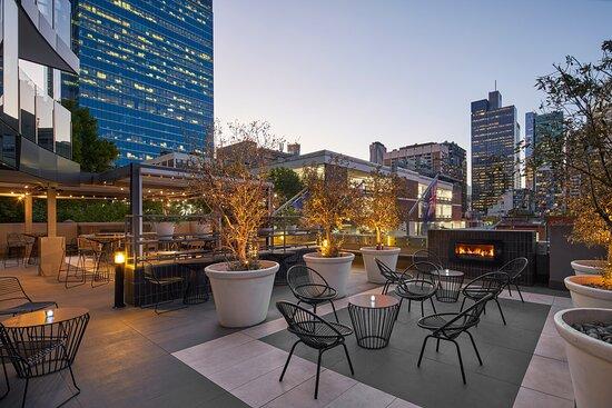 Sheraton Melbourne Hotel