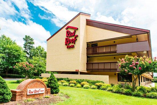 Red Roof Inn Durham Duke University Medical Center