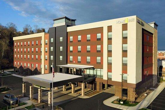 Home2 Suites By Hilton Asheville Biltmore Village Bewertungen Fotos Preisvergleich Nc Tripadvisor