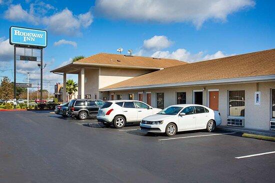 Rodeway Inn Lake City I-75