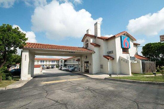 Motel 6 San Antonio, TX - Windcrest