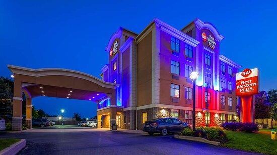 Best Western Plus Barrie, Hotels in Georgina