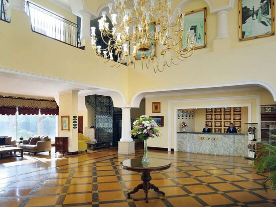 Movenpick Hotel Kuwait, Hotels in Kuwait City