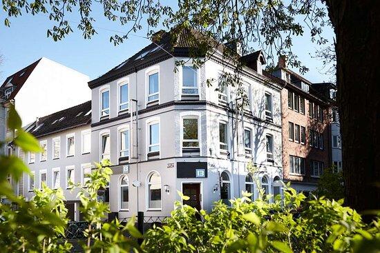 Hotel Liegeplatz 13 Kiel by Premiere Classe, Hotels in Eckernförde