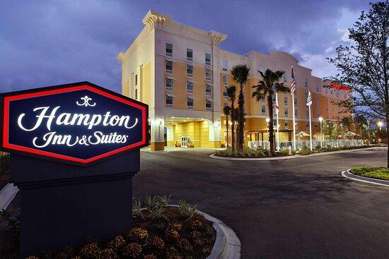Hampton Inn & Suites - Orlando-North/Altamonte Springs