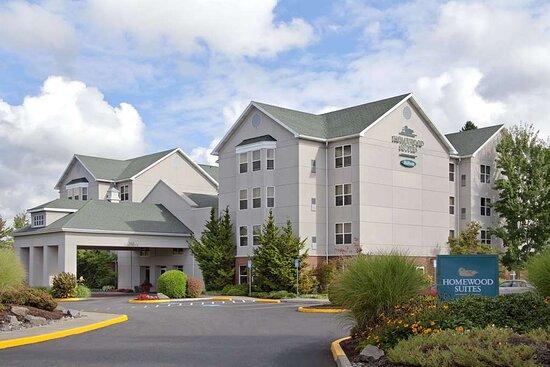 Homewood Suites by Hilton Hillsboro / Beaverton
