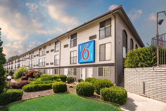 Motel 6 Kennewick, WA - Tri-Cities