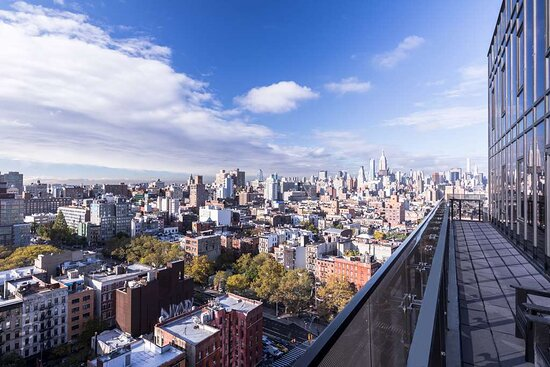 SIXTY LES, hôtels à New York