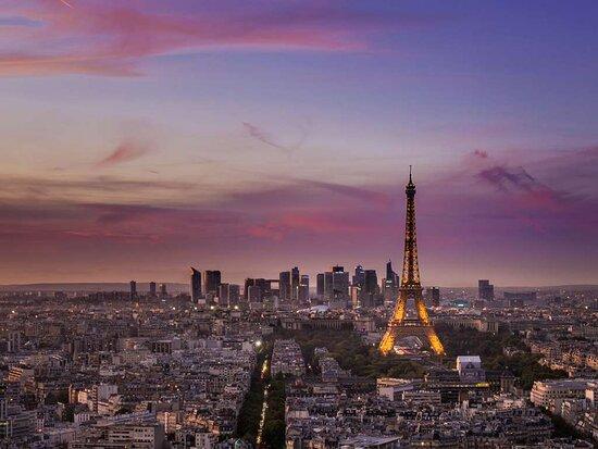 Pullman Paris Montparnasse Hotel (ouverture août 2021), hôtels à Paris