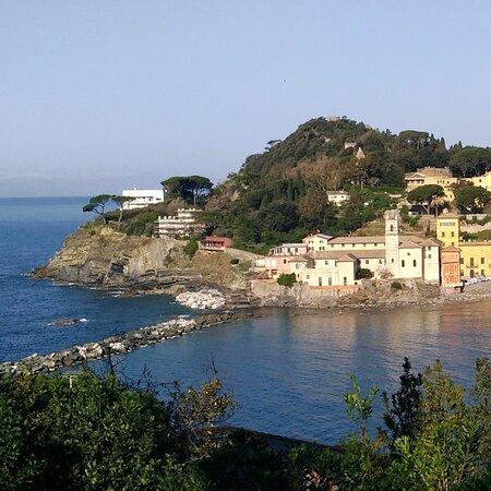 Liguria, Italy: Sestri Levante