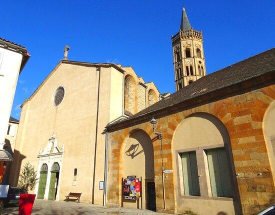 Eglise Notre-Dame de l'Espinasse