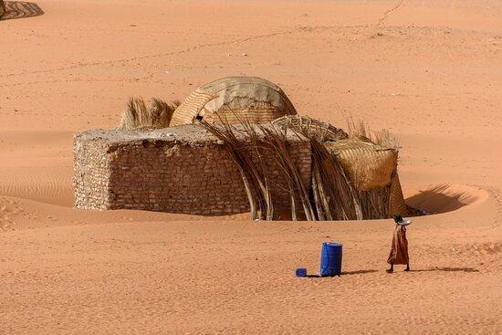 Ennedi Region, Chad: Ennedi 28