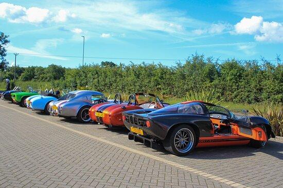 Gardner Douglas Sports Cars