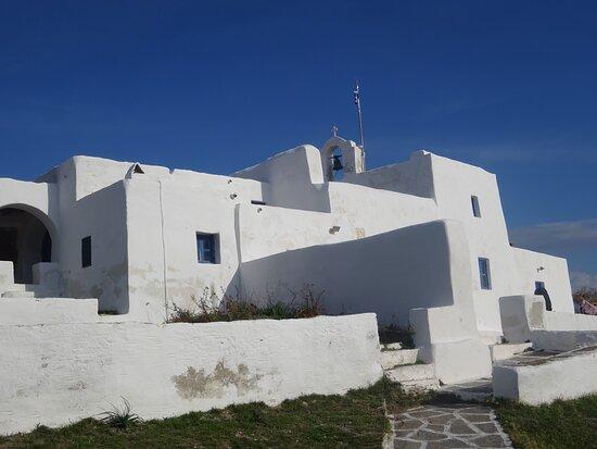 Monastery of St. John's of Deti