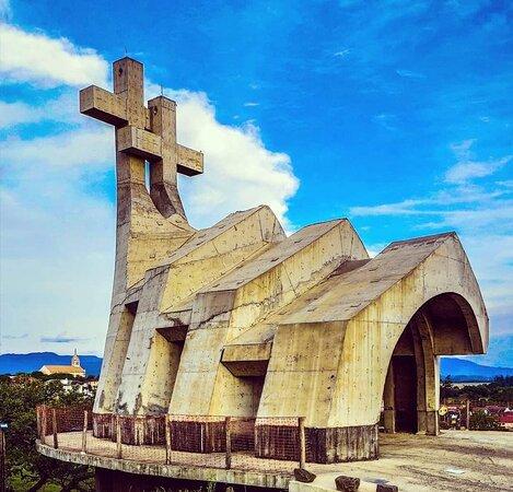 Capela dos Beatos Martires
