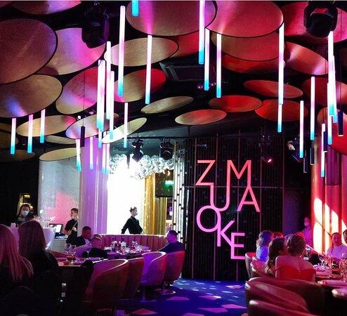Zumaoke