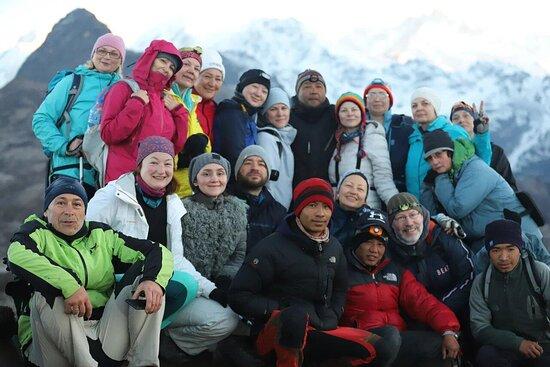 West Sikkim, India: Dzoongri trek in sikkim