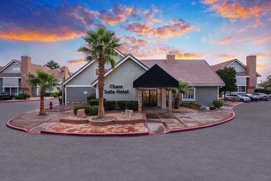 Chase Suite Hotel El Paso