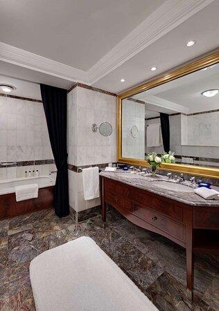 Deluxe Bosphorus View Room