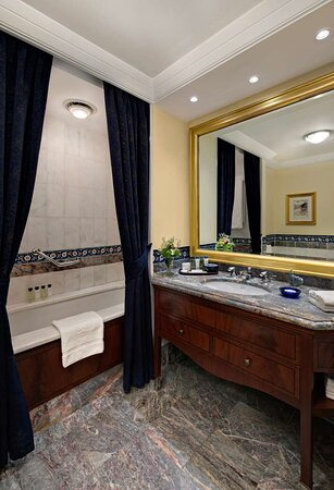 Grand Deluxe Bosphorus View Room
