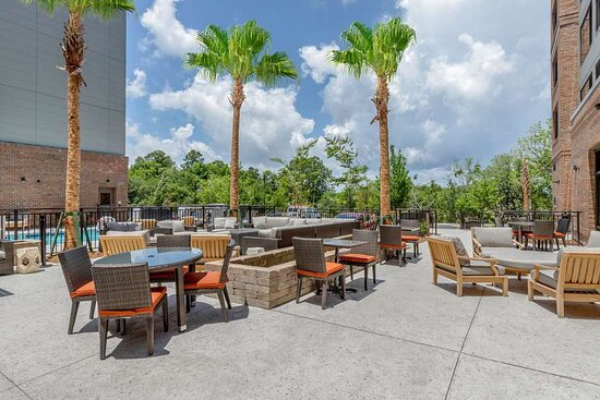 Relax on the sundeck