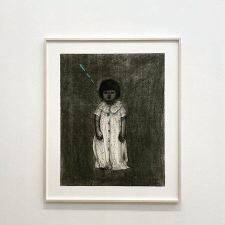 安藤正子「Portraits」 2021年4月3日 [土] - 5月8日 [土]