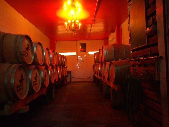 Adega Belem Urban Winery