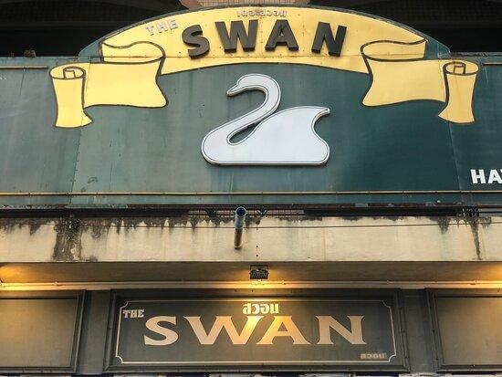 The Swan Bar & Restaurant