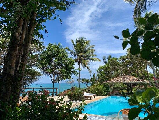 Hotel CasaBlanca Resort, Hotels in Praia de Pipa