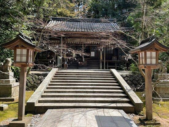 Shiba Shrine