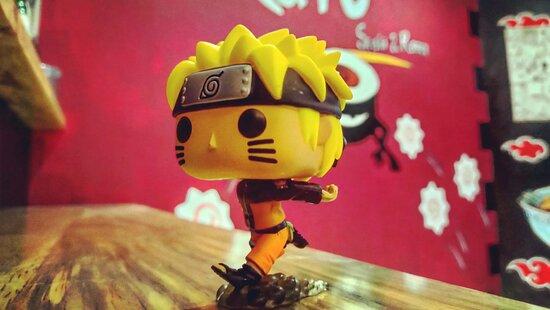 Naruto Sushi & Ramen representa una forma diferente de relacionarnos con la cultura japonesa, disfruta del mejor ramen y sushi en un ambiente otaku donde  el trato personalizado es nuestra carta de presentación. Contáctanos al 0992455584