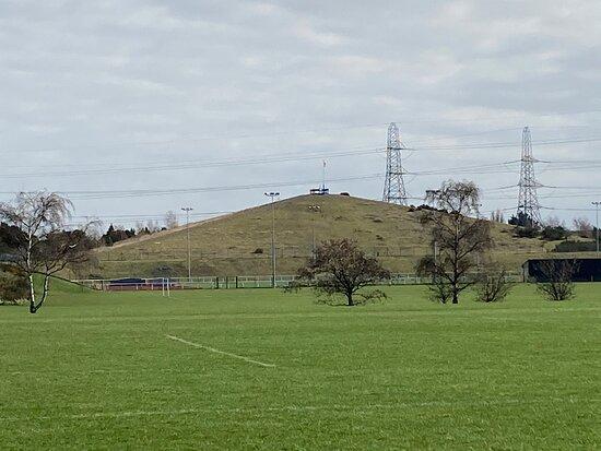 The Battle of Prestonpans Viewpoint