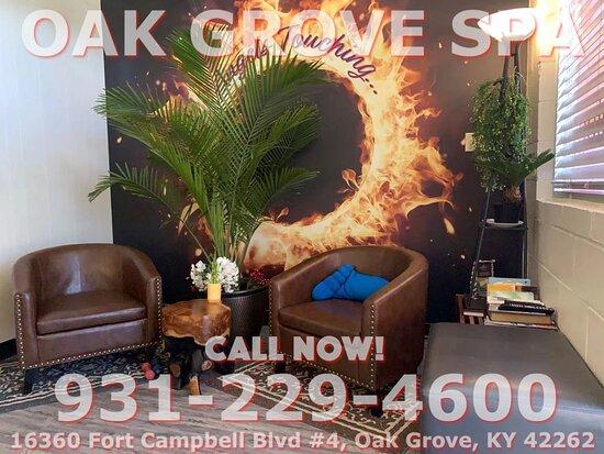 Oak Grove Spa