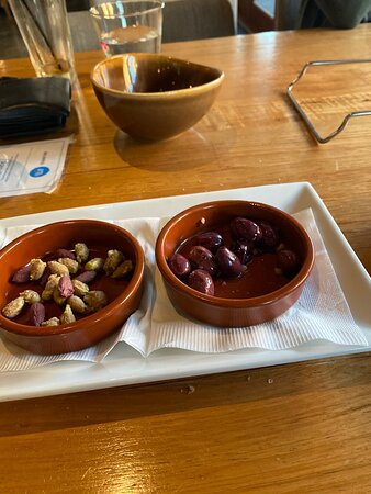 Paella at Alegrias 👌👌👌