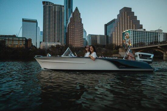 Retro Boat Rentals ATX
