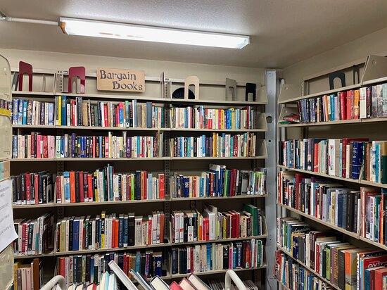 Cliffhanger Used Books