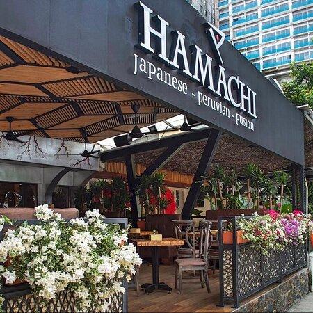 Hamachi y su sabor 1A 👌🏻